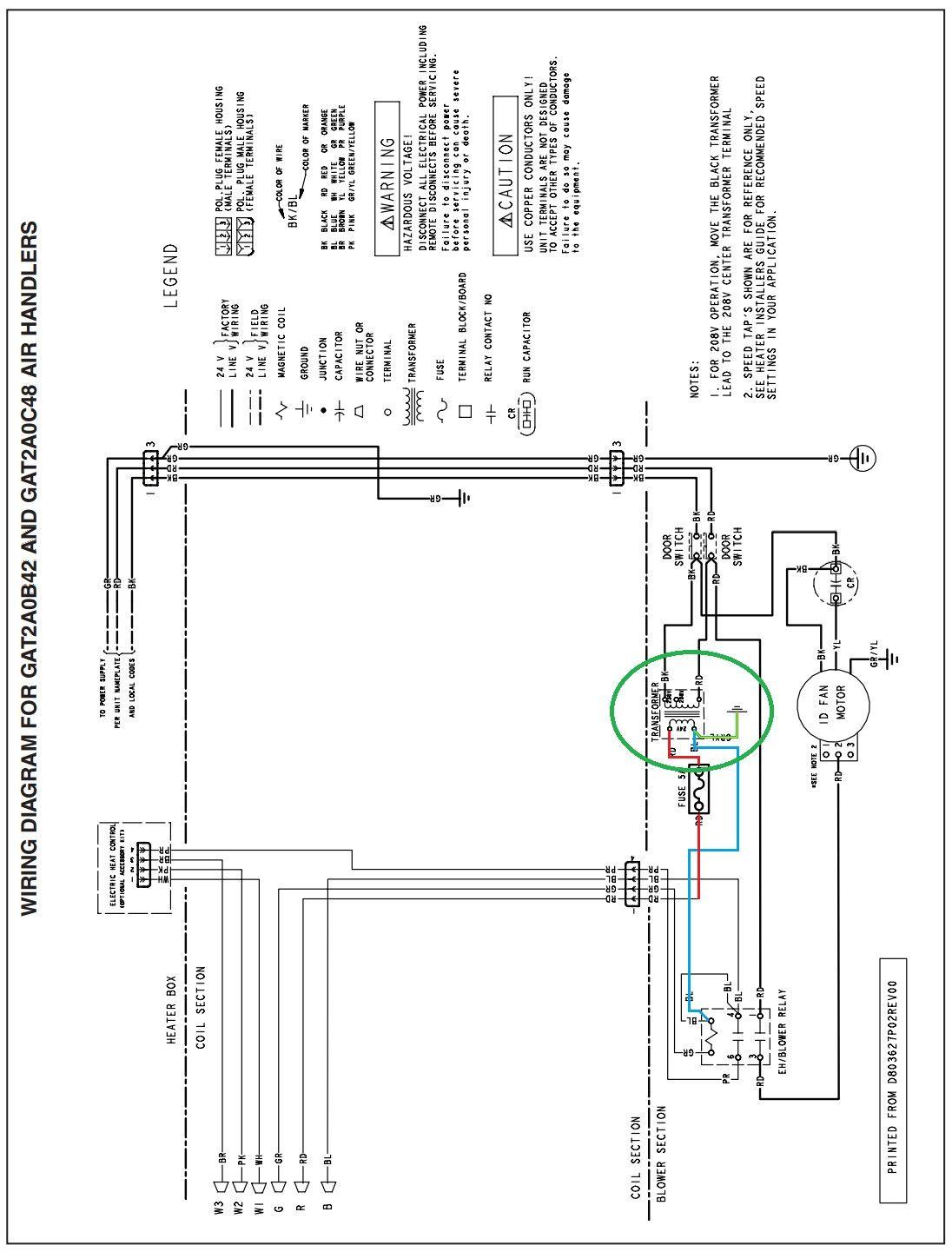 [WV_5394] Hvac Schematics And Diagrams Free Diagram