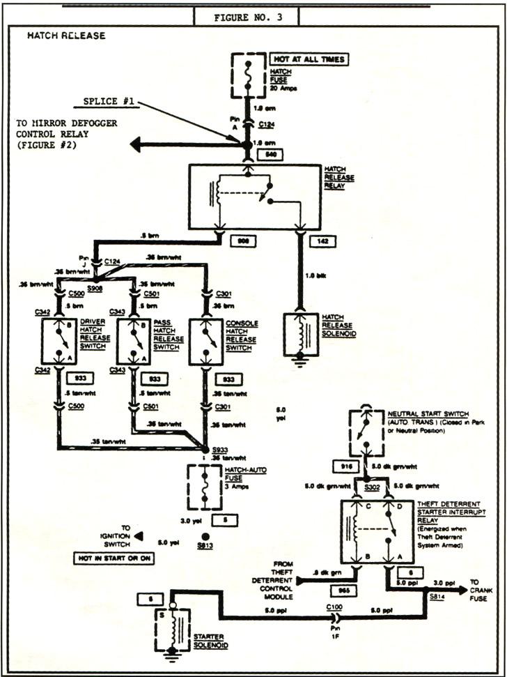 [DIAGRAM] 75 C3 Corvette Wiring Diagram FULL Version HD