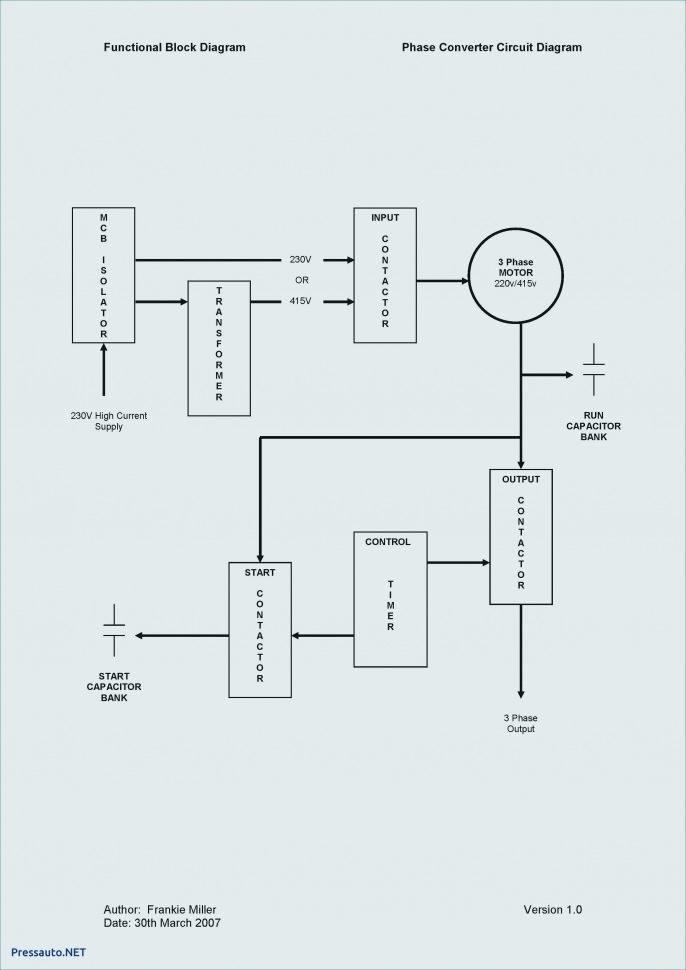 [DIAGRAM] Single Phasepressor Wiring Diagram FULL Version