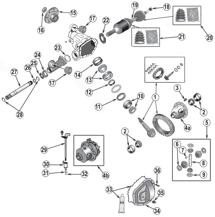 [ZD_5174] 06 Jeep Commander Engine Diagram Wiring Diagram