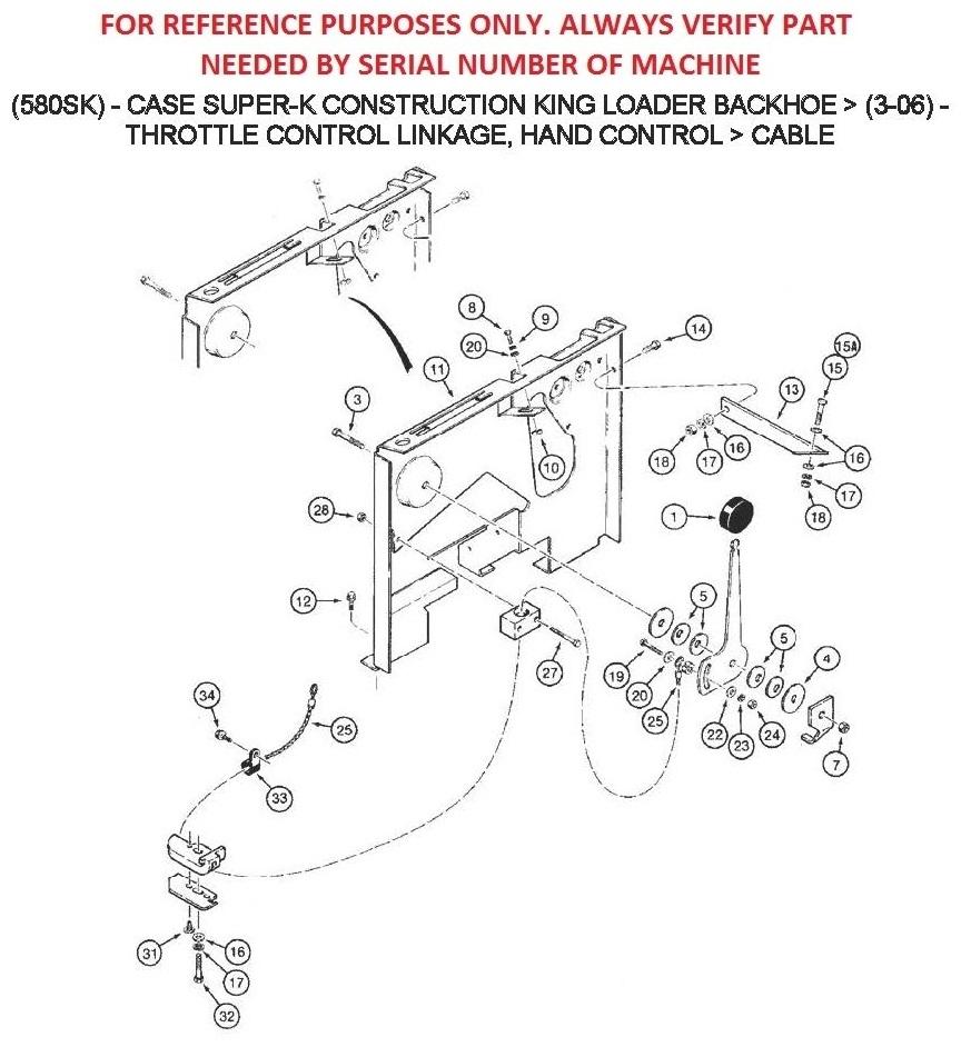 [CT_8195] Case 580Se Wiring Diagram Schematic Wiring
