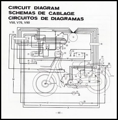 [VW_1764] Wiring Diagram Yamaha V80 Schematic Wiring