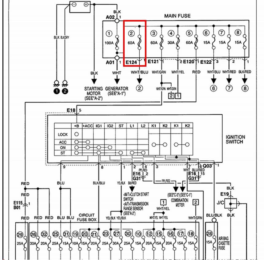 1999 Suzuki Grand Vitara Stereo Wiring Diagram Images