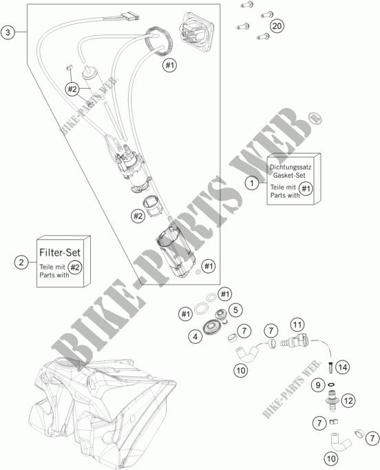 [GO_8972] Motorcycle Fuel Pump Diagram Free Diagram
