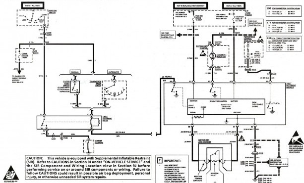 [LD_8579] Freightliner Ignition Switch Wiring Free Diagram