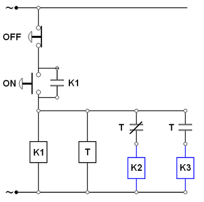 [NZ_3007] Wiring Diagram Lampu Tl Free Diagram