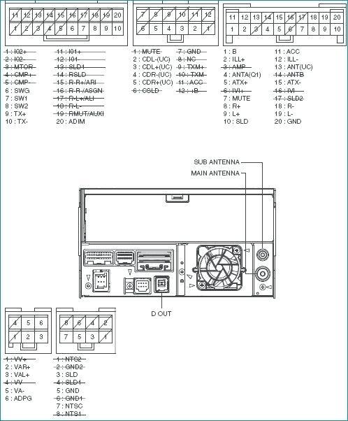 pioneer avh p4000dvd wiring diagram  24 volt wiring diagram