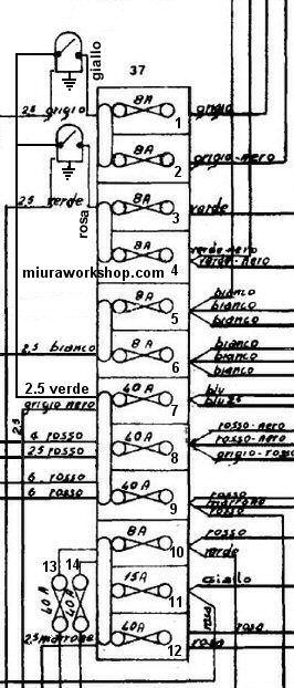 [VZ_1112] Copy 2 Of Gs401 Speaker Crossover Schematic 4