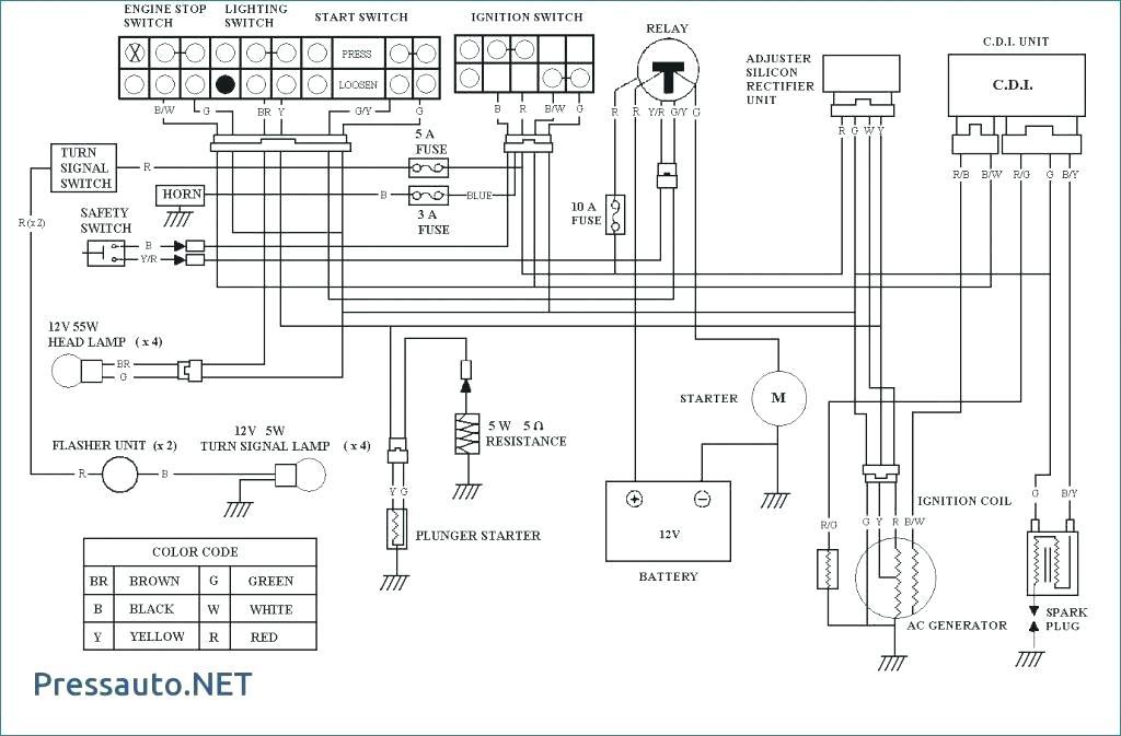 [OM_6652] Kandi 110 Go Kart Wiring Diagram Free Diagram