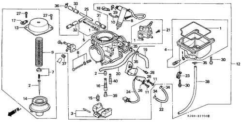 [FS_3210] Wiring Diagram Honda Spacy Wiring Diagram