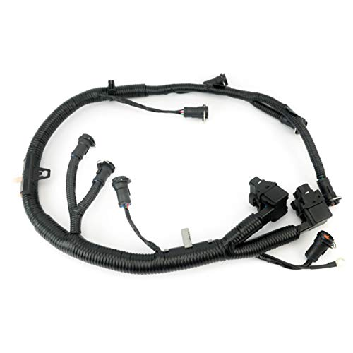 [OW_1269] 05 Ford Escape Engine Wire Harness Free Diagram