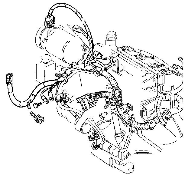 [BT_9165] S10 Engine Wiring Harness Download Diagram