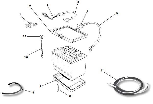 [KH_7192] Jaguar Battery Diagram Download Diagram