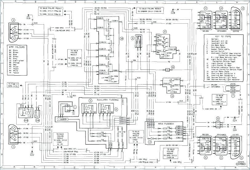 [KR_1761] 1997 Peterbilt Wiring Diagram Download Diagram