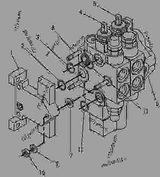 [CT_9015] 236 Cat Engine Diagram Wiring Diagram