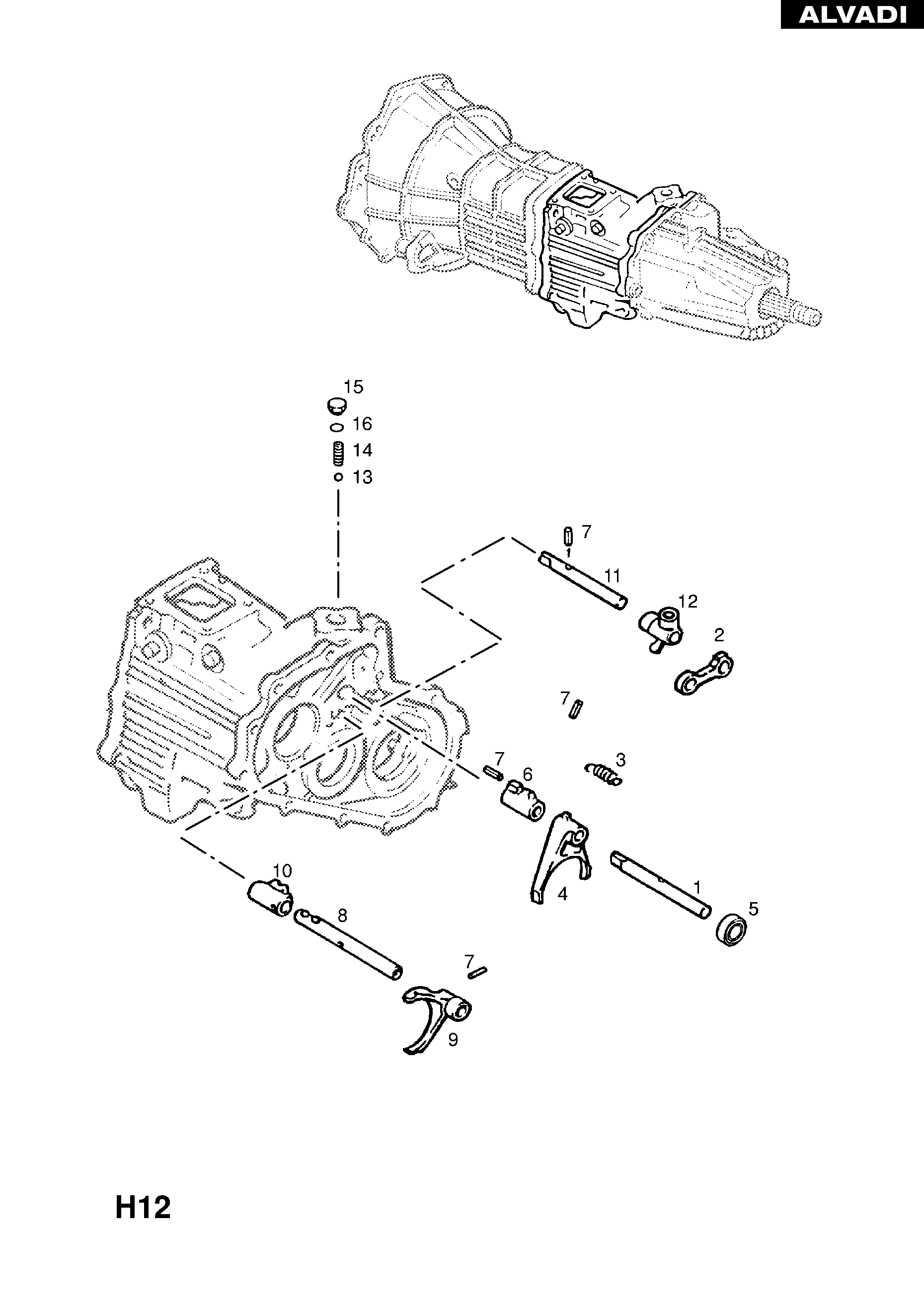 [YC_8326] Opel Transmission Diagrams Free Diagram