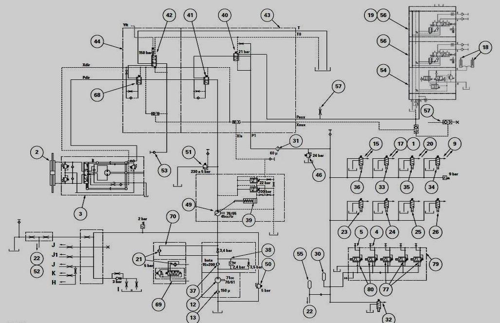 [NS_5003] Wiring Diagram International 424 Schematic Wiring