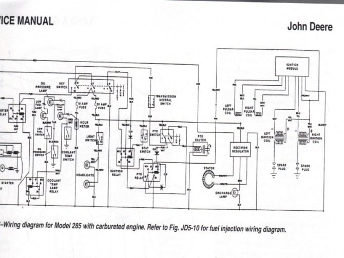 1445 john deere fuse box humbucker guitar wiring harness