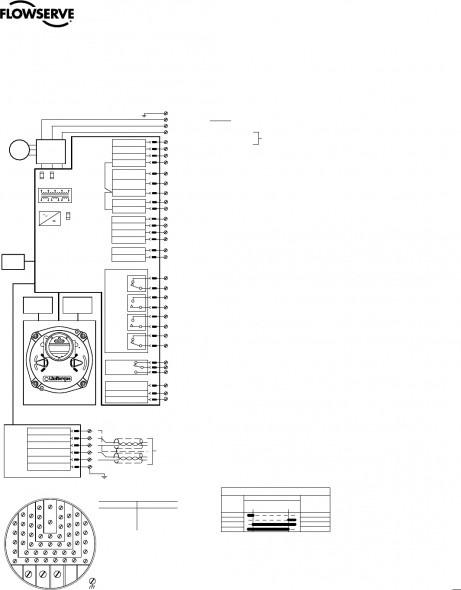 [BR_3964] Limitorque Wiring Diagrams Wiring Diagram
