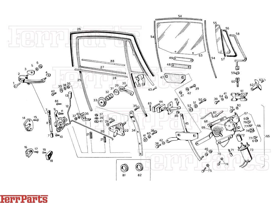 [ZE_4041] Wiring Diagram 2010 Maserati Granturismo