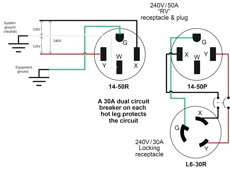 [BD_4084] Grounded Outlet Wiring Diagram Schematic Wiring
