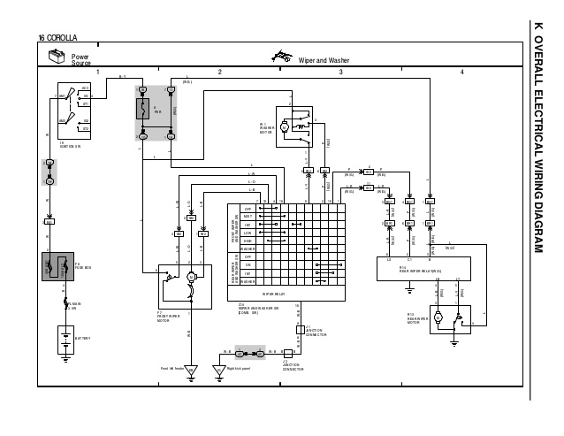 [CR_1132] Wiring Diagram Great Corolla Download Diagram