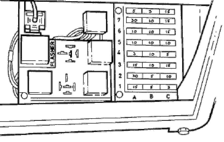 [MF_2694] Citroen Zx Wiring Diagram Free Diagram