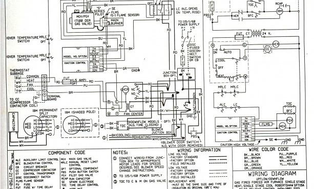 [YH_7620] Rescue Blower Motor Wiring Diagram Wiring Diagram