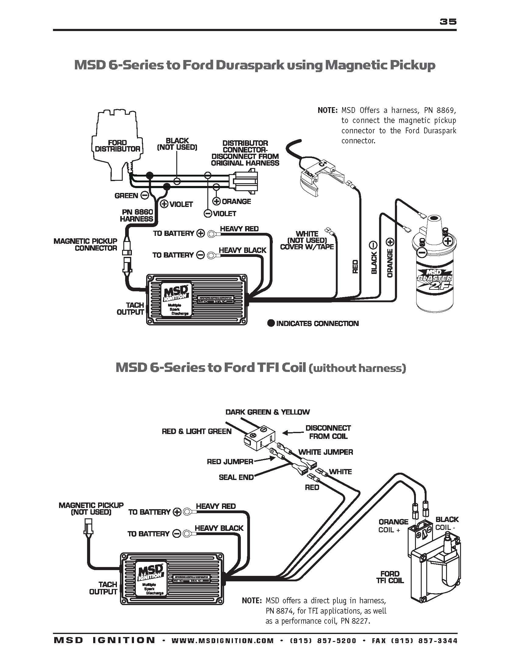 Ford Duraspark Wiring Diagram : duraspark, wiring, diagram, Duraspark, Ignition, Wiring, Diagram, Girl-owner, Girl-owner.faishoppingconsvitol.it