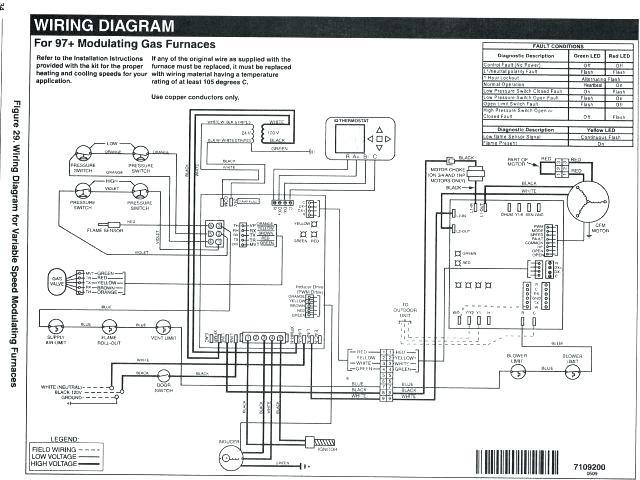 Amana Heat Pump Wiring Diagram : Amana Asz 14 Seer