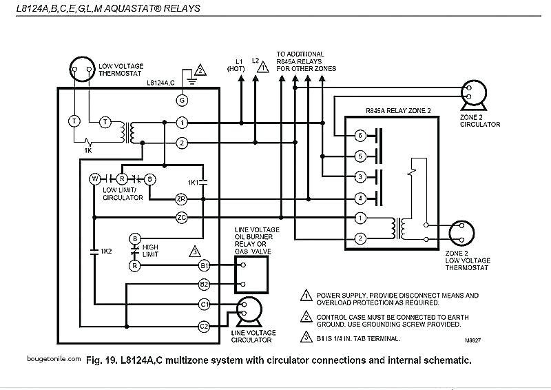 [AC_8538] Honeywell Thermostat Wiring Wizard Wiring Diagram