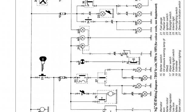 [YE_7173] Citroen Zx Wiring Diagram Free Diagram