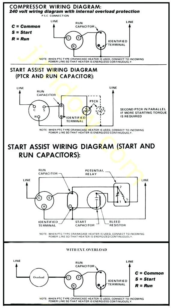 home a c compressor wiring diagram  2006 ford focus fuse