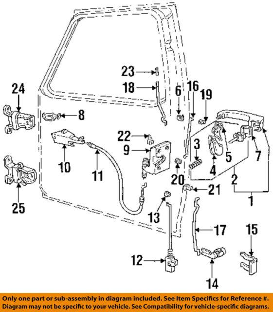 Ford F250 Oem Parts Diagram | Reviewmotors.co