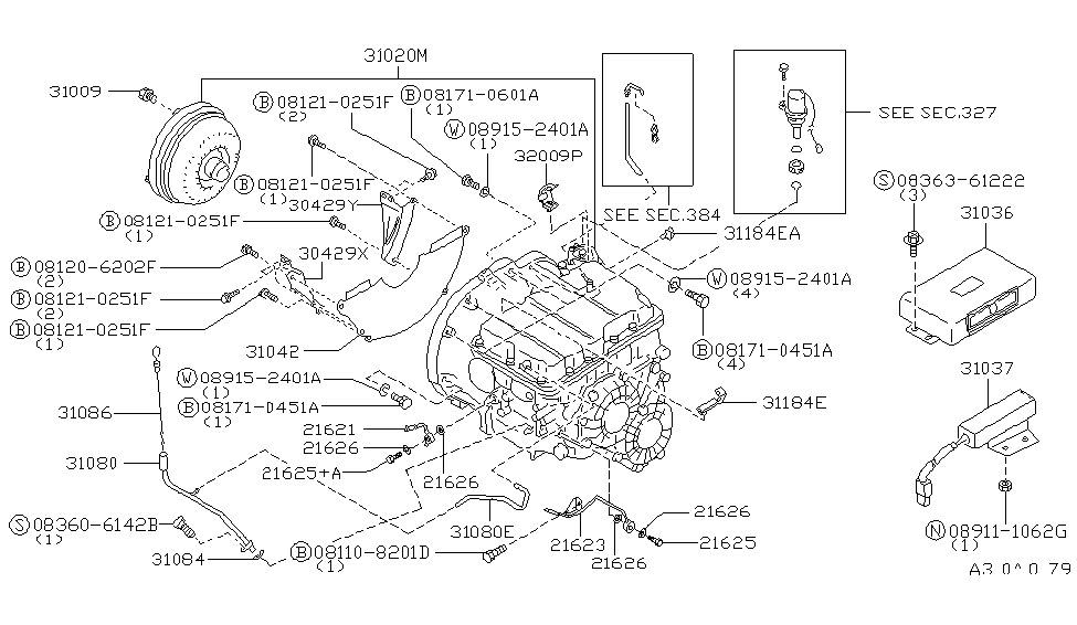 1993 Nissan Maxima Wiring Diagram : Nissan Maxima Qx