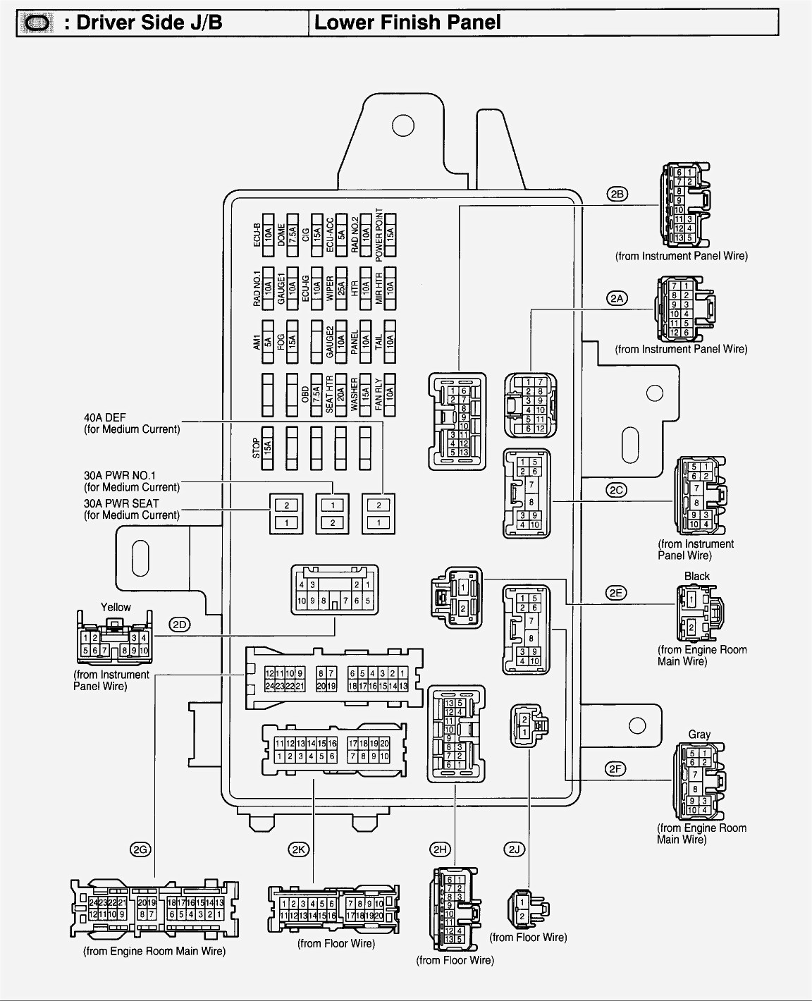[KN_4166] Toyota Camry Engine Diagram On Wiring Diagram