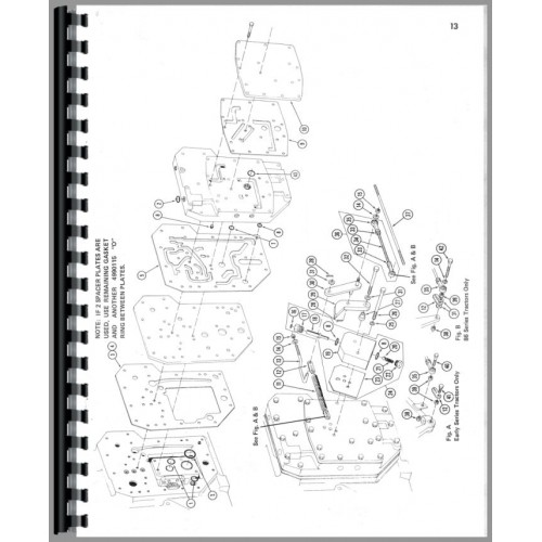 [OF_4658] Farmall 560 Pto Diagram Free Diagram