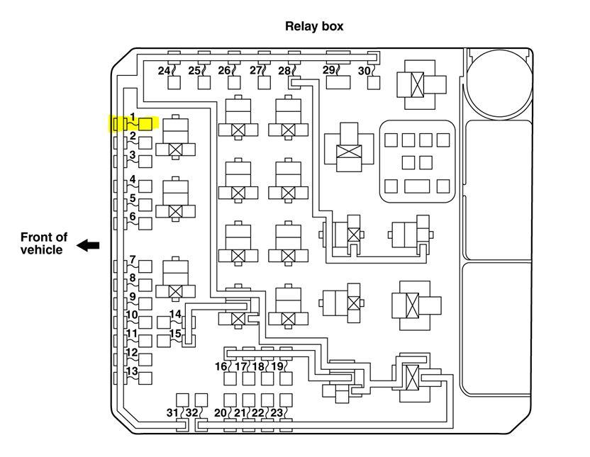 [SC_8249] Wiring Diagram Further 2015 Mitsubishi Outlander