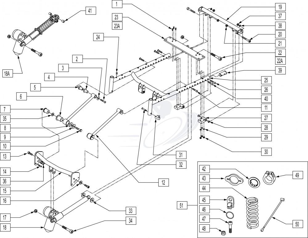 [YD_8357] Rear Suspension Diagram Free Diagram