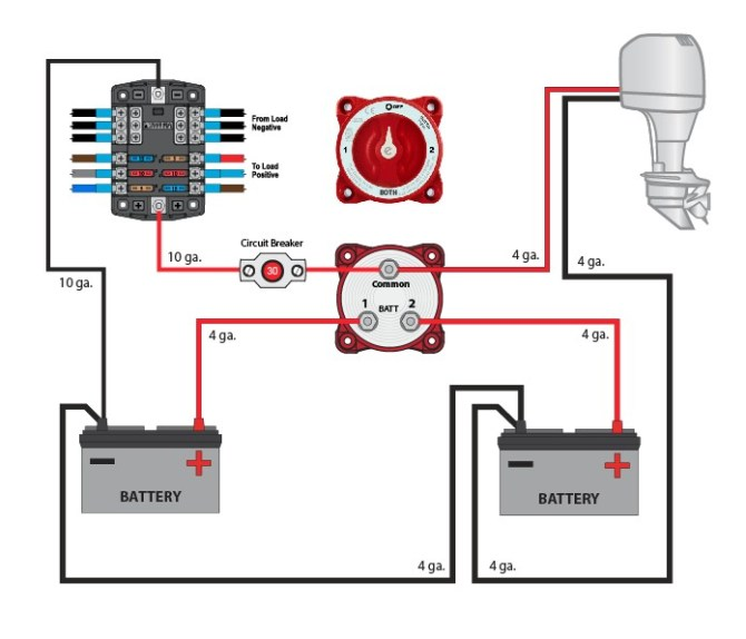 nr5321 perko marine switch wiring diagram wiring diagram