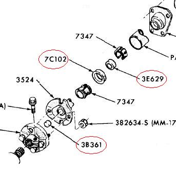 [KO_1295] 1969 Mustang Fuse Box Diagram Wiring Diagram