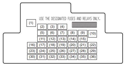 [HS_9727] Suzuki Swift Wiring Diagram 2005 Free Diagram