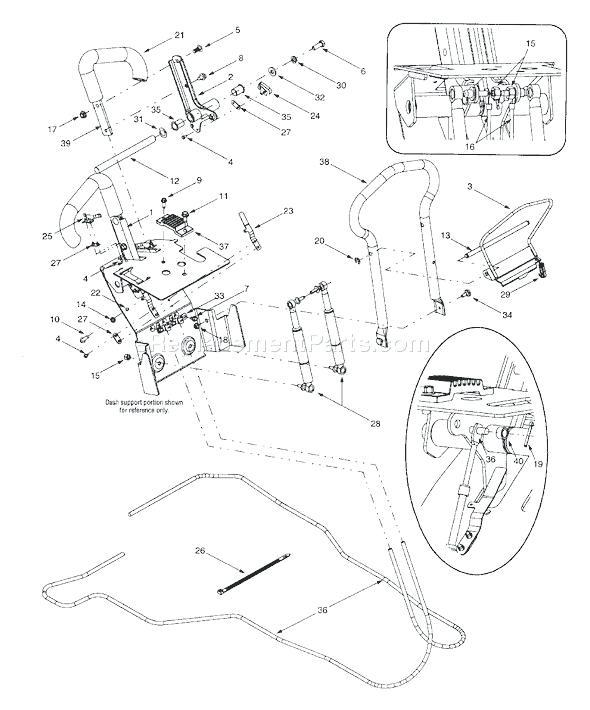 [VS_4718] Wiring Diagram For Toro Timecutter Mx 5050