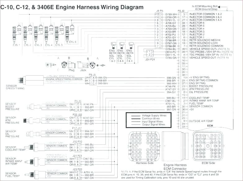 [YC_6392] Caterpillar 257B Wiring Diagram Download Diagram