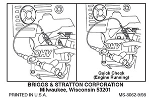 [LD_0126] Briggs And Stratton Engine Troubleshooting