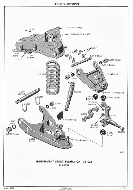 [GD_9855] 1997 Chevy Silverado Suspension Diagram Free Diagram