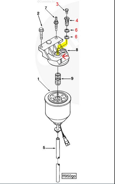 [AD_4542] 1992 Cummins Fuel System Diagram Free Diagram