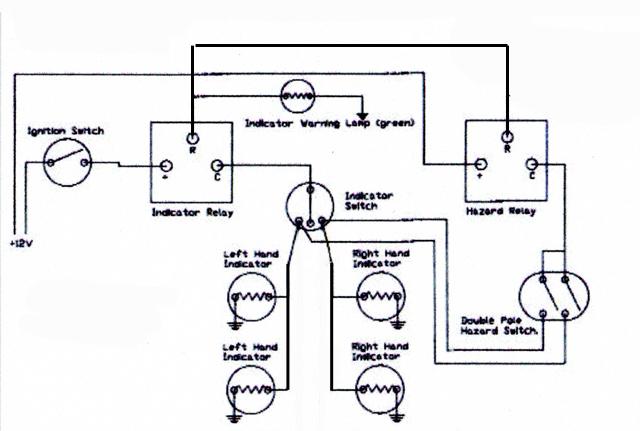 Key Switch Wiring Diagram Lighting