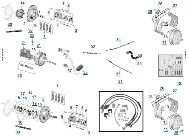 [NE_6673] Wrangler 1990 Jeep Wrangler Vacuum Line Diagram
