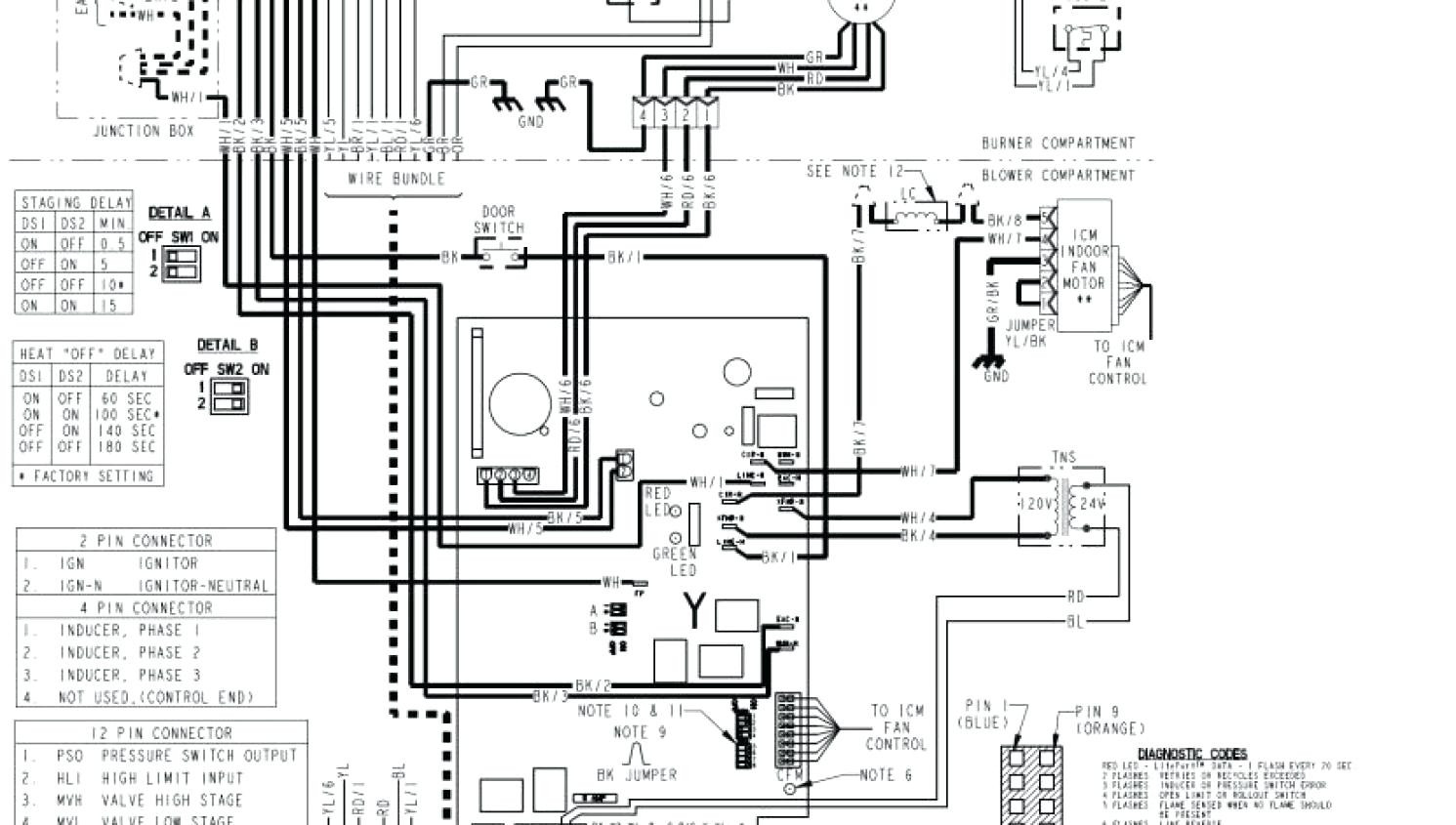 [EO_6769] Heat Pump Wiring Explained Schematic Wiring